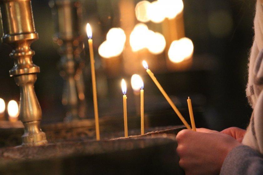 Днес е Светли понеделник - прославяме апостолите