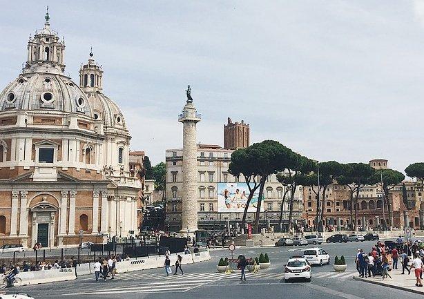 Италия облекчава мерките - разрешава свободното движение между регионите