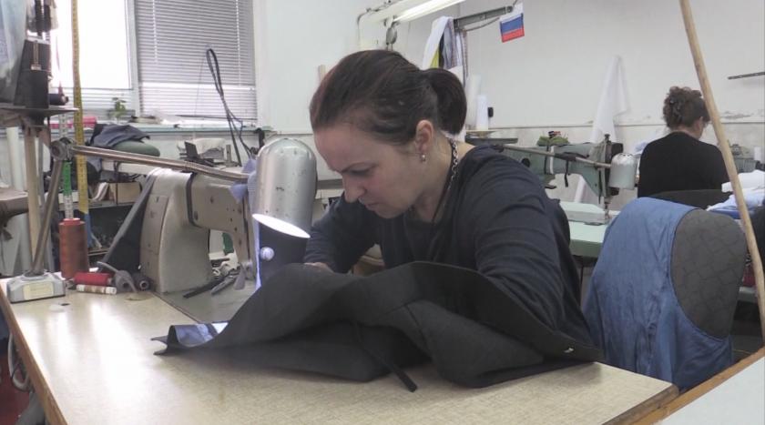 Подобряват ли се условията на труд в шивашките предприятия?