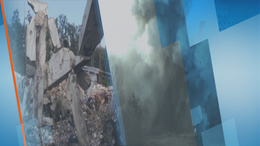 Чешкият премиер заяви, че взривената през 2014 година оръжейна пратка