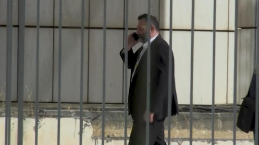 арестуваха гръцки евродепутат брюксел