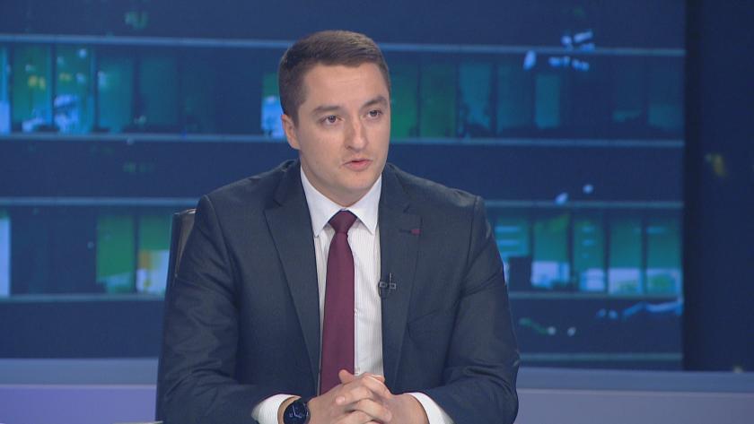 Явор Божанков: С връщането на мандата постъпихме по най-отговорния начин