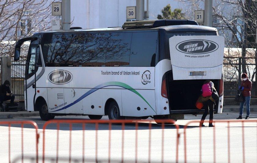 Системи за пречистване на въздуха в автобусите - ще поскъпне ли билетът?