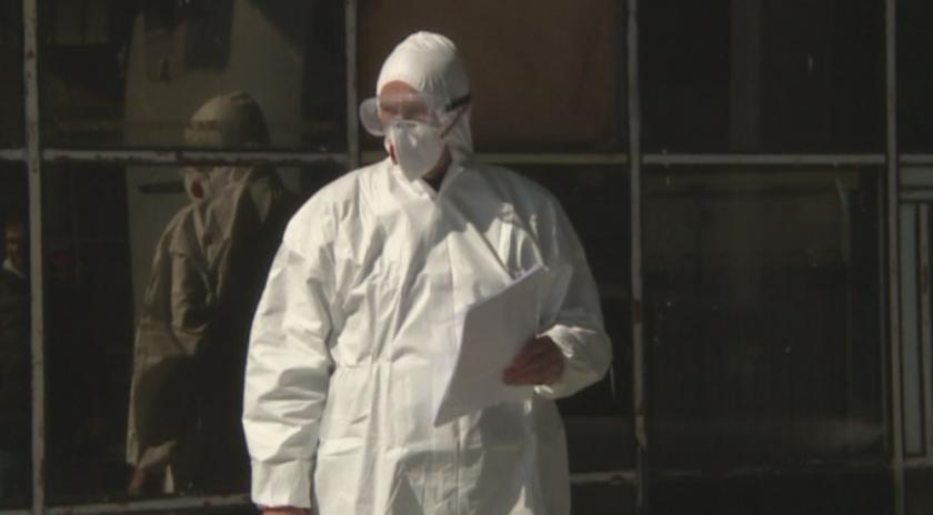 продължават мерките сигурност границата гърция заради коронавируса
