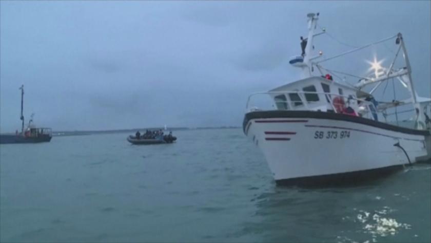 След Брекзит: Ескалация в риболовния спор между Лондон и Париж