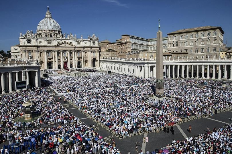 Ватиканските музеи отвориха врати