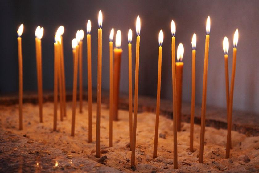 В първата неделя след Възкресение Христово се почита паметта на