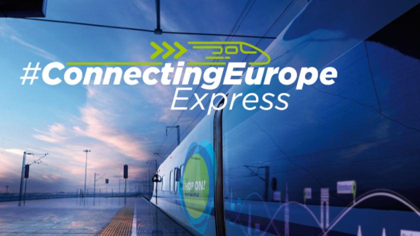 БДЖ се включва в инициативата Connecting Europe Express, което ще