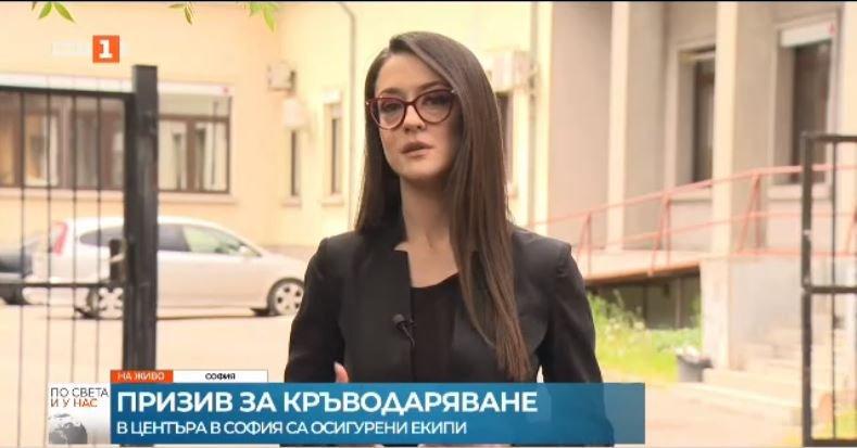 Фалшива новина, в която е замесена и Българската национална телевизия,