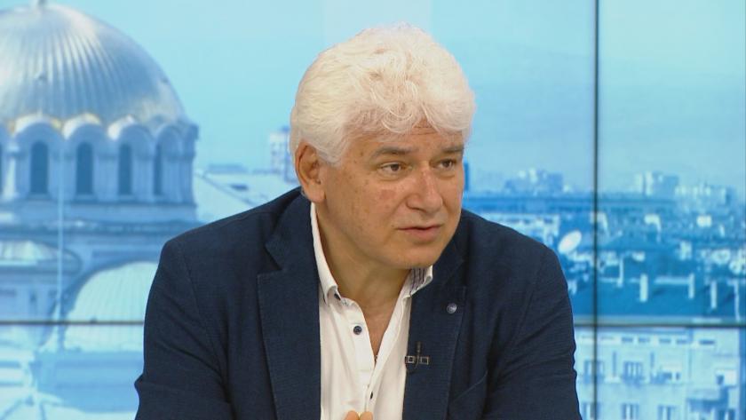 Бившият конституционен съдия проф. Пламен Киров коментира в Денят започва,