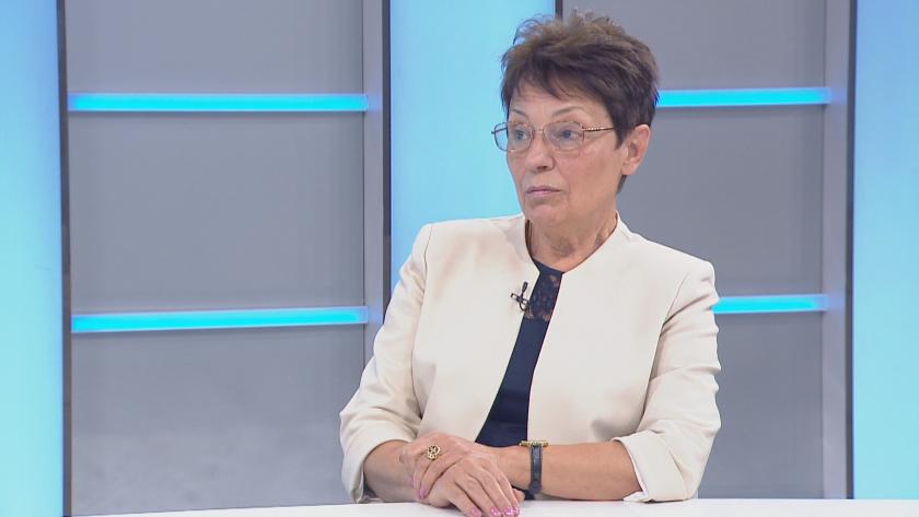 Ирена Анастасова, БСП: Върнахме мандата, защото не искаме власт на всяка цена