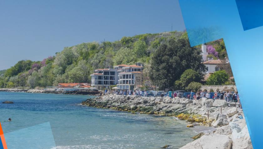 Хотелиери: Летният сезон в Балчик е провален
