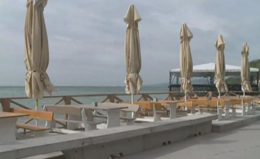 Хотелиери от Балчик очакват слаб сезон и фалити. Резервациите за