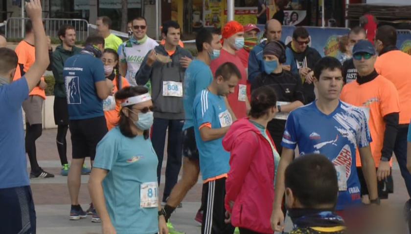 световни атлети участват традиционния варненски маратон