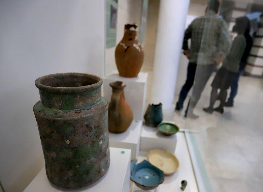Регионалният исторически музей – София реализира седмаата годишна изложба