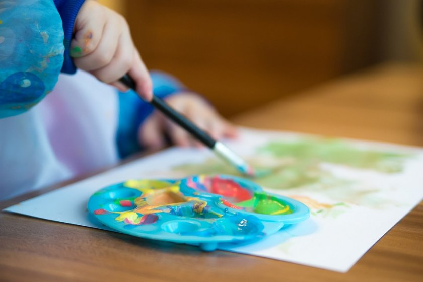 Отлагат първото класиране за детски градини в София. Заради липсваш
