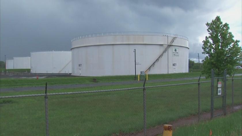 Компанията-оператор на най-големия тръбопровод за горива в САЩ започна възстановяване