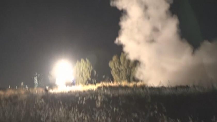 Поредна нощ на насилие в Израел. Палестинската групировка Хамас изстреля