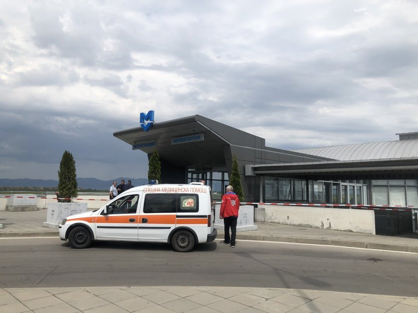 Под ръководството на Софийска градска прокуратура се водят активни действия