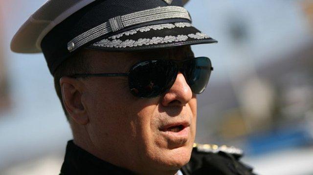 прокуратурата бившият шеф кат софия тенчо тенев освободен парична гаранция
