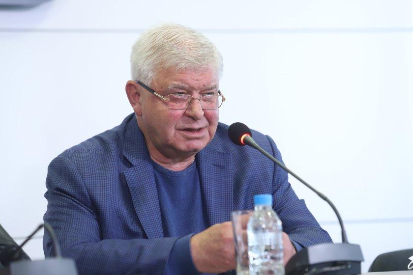 ананиев уволненията нап агенция митници политически
