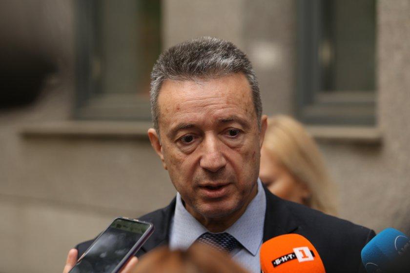 Служебният правосъден министър ще възложи проверка за насилие в арестите