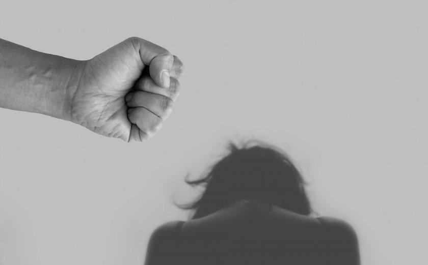 пробация мъж опитал запали бившата приятелка