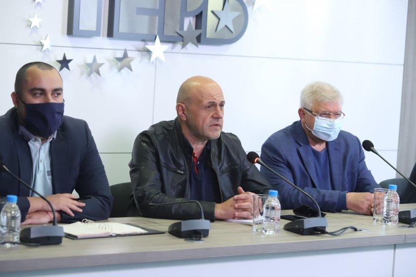 """ГЕРБ за рокадите в НАП и Агенция """"Митници"""": Уволненията са политически (Обзор)"""