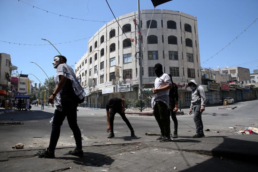 """Нетаняху се закани """"Хамас"""" да плати висока цена за конфликта"""