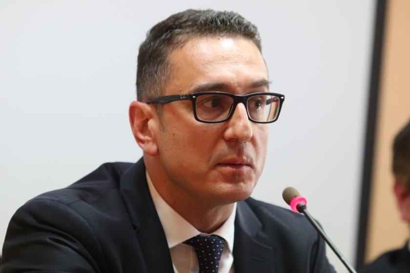 стамен янев назначен изпълнителен директор агенцията инвестиции