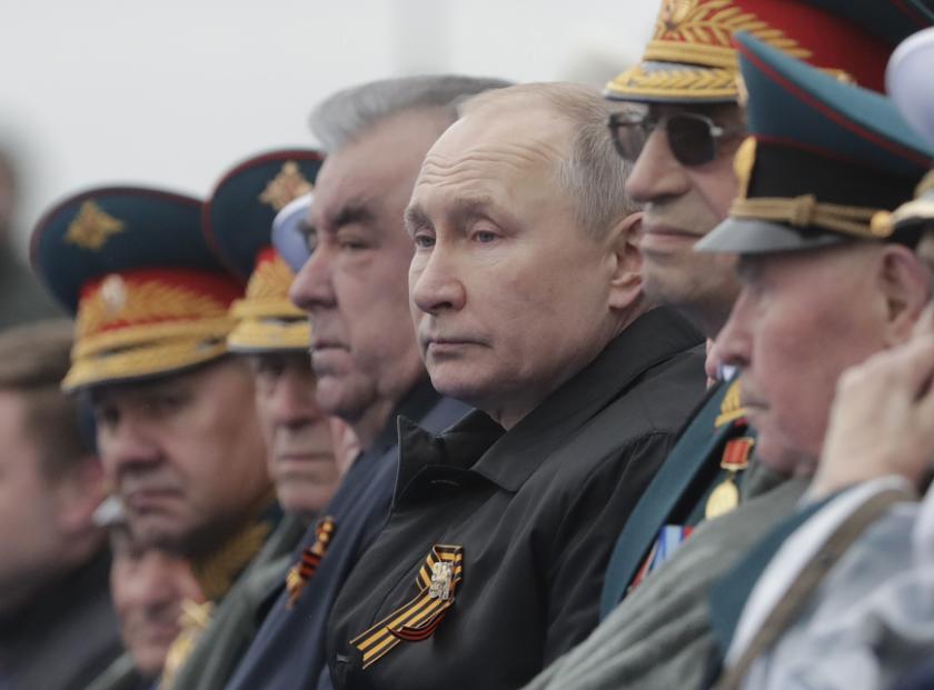 Русия обяви за