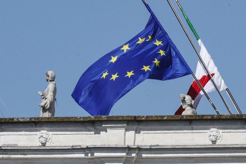 Италия стартира нов фонд от 3 млрд. евро в помощ на компаниите, засегнати от ковид