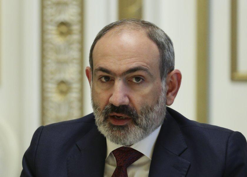 Съединените щати наблюдават отблизо обстановката на границата между Армения и