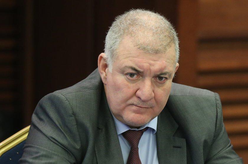 """Георги Костов с отчет за свършеното в Агенция """"Митници"""" през последните 4 години"""