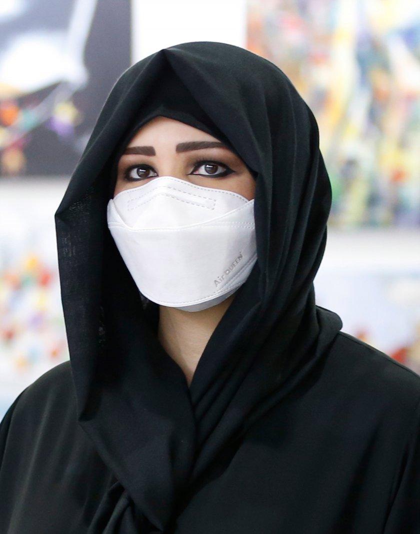 Принцесата на Дубай Латифа е била забелязана публично за първи