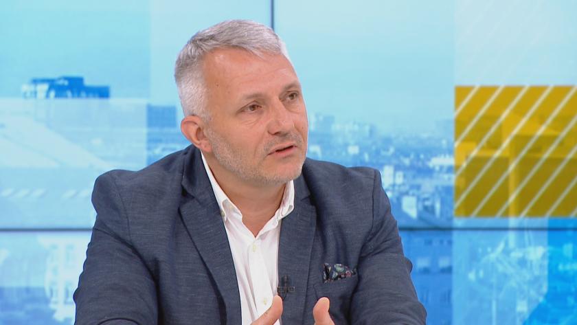 Николай Хаджигенов: Правенето на коалиция е пазарлък