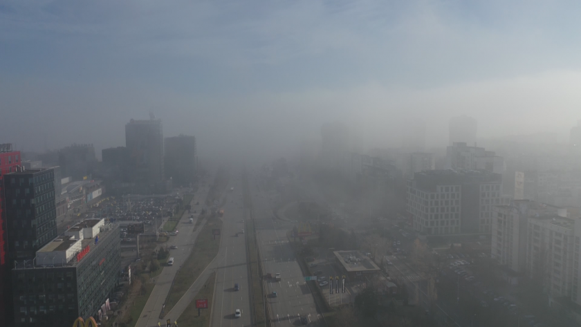 Екоминистърът: Санкция от ЕК за замърсения въздух е неизбежна