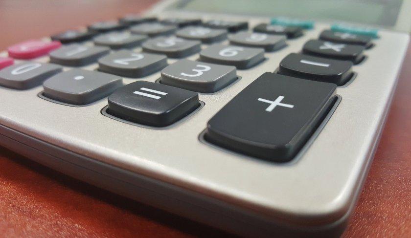 проучване данъчната тежест българите увеличава