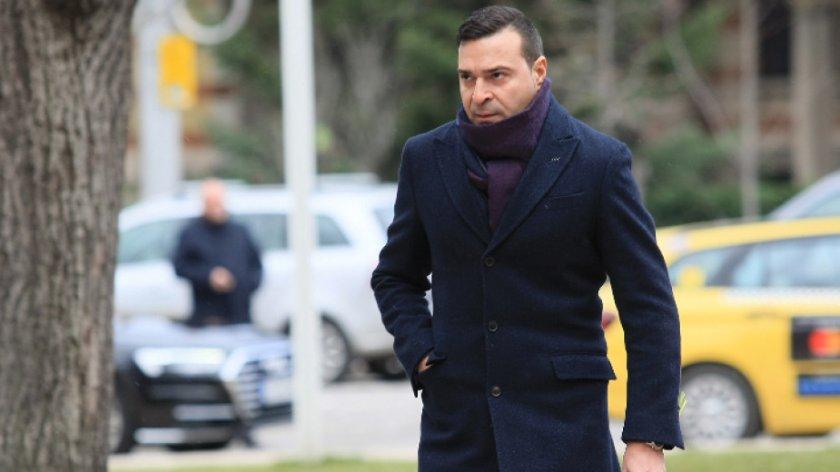 Слави Ангелов: Скандалът с подслушванията цели овладяване на службите