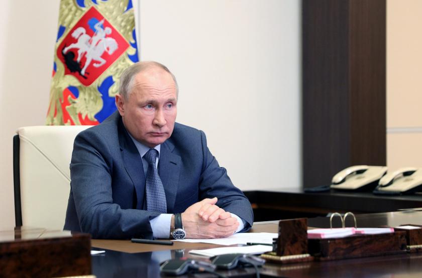 русия гласуват спорен законопроект засягащ симпатизанти навални