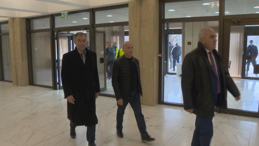 Съдружникът на Васил Божков Георги Попов беше екстрадиран в България.