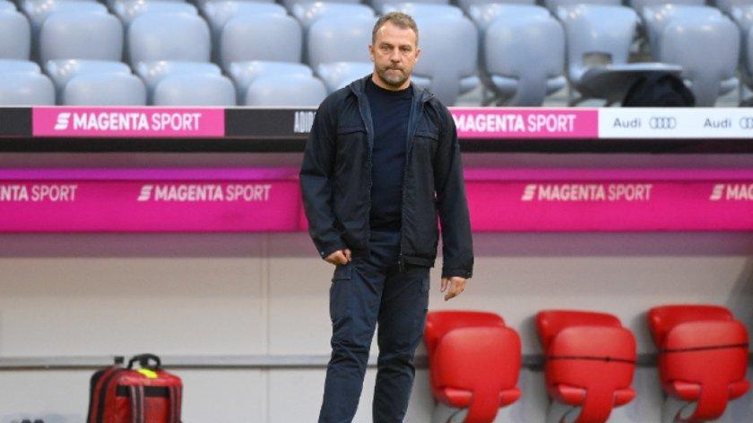 отбори англия италия испания искат ханзи флик треньор