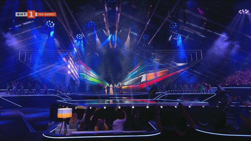 """Ясни са първите финалисти на """"Евровизия"""" 2021"""