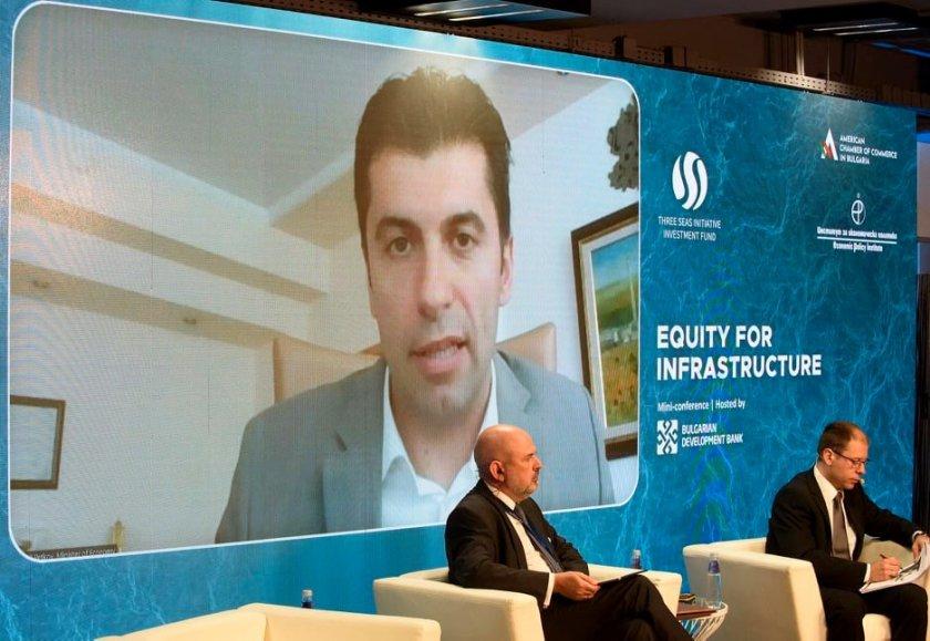 Възможност за привличане на нови устойчиви инвестиции, икономическо развитие и