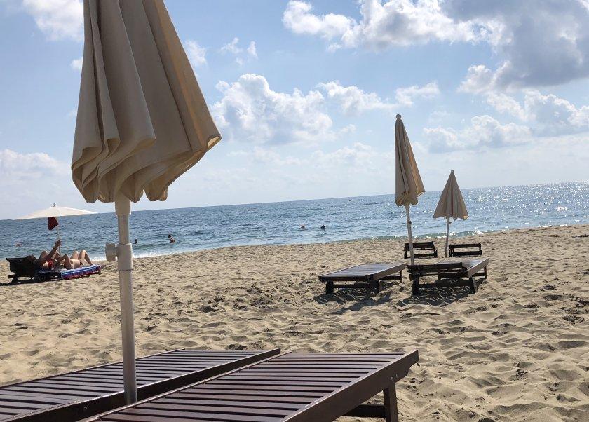 галъп оценките летния туризъм българия добри очакванията високи