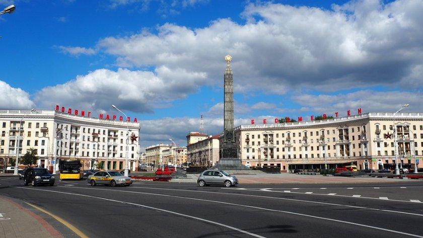 Беларус временно забрани напускането на страната на свои граждани