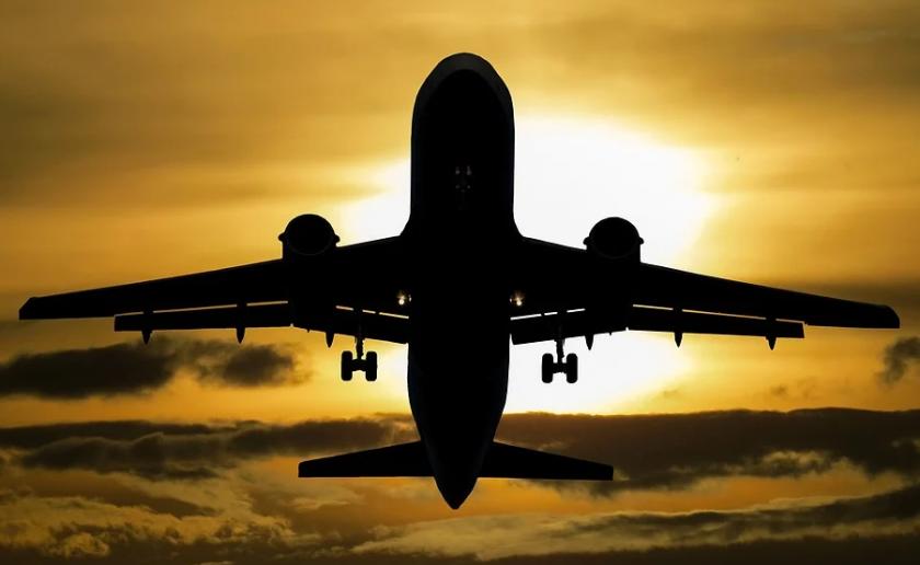 полша затвори въздушното пространство самолети беларус