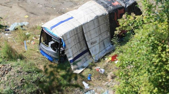 Връщат на прокуратурата делото за катастрофата край Своге