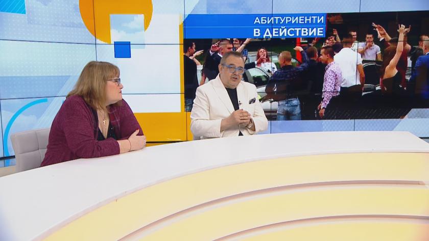 Проф. Любомир Стойков: Силиконите като подаръци за баловете изчезнаха