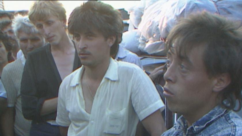 """32 години от началото на """"голямата екскурзия"""""""